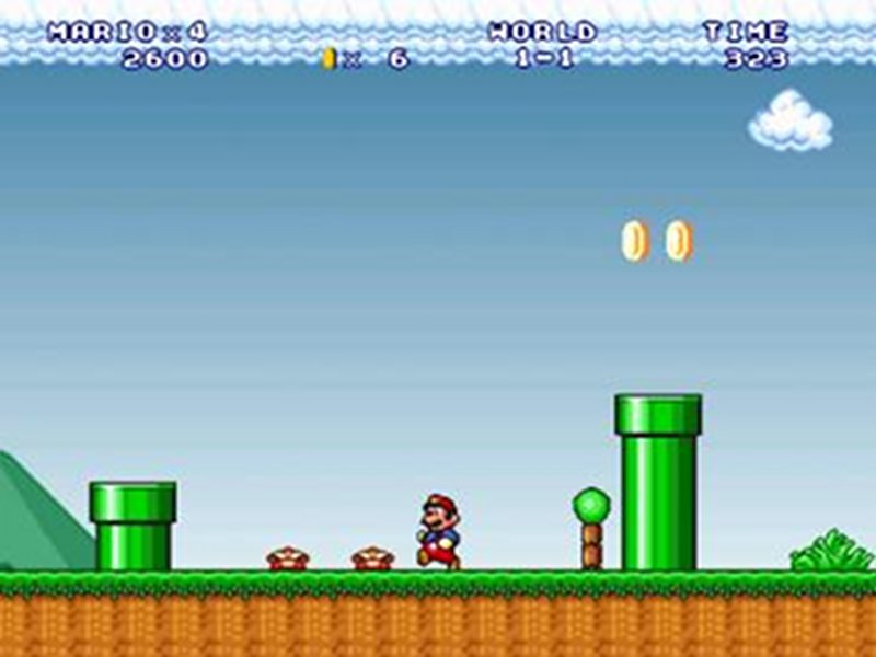 Four Advantages Why You Need To Download Mario Games