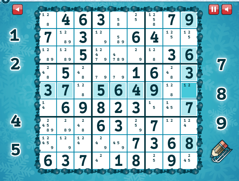 How you can Educate Kids to resolve Sudoku Puzzles
