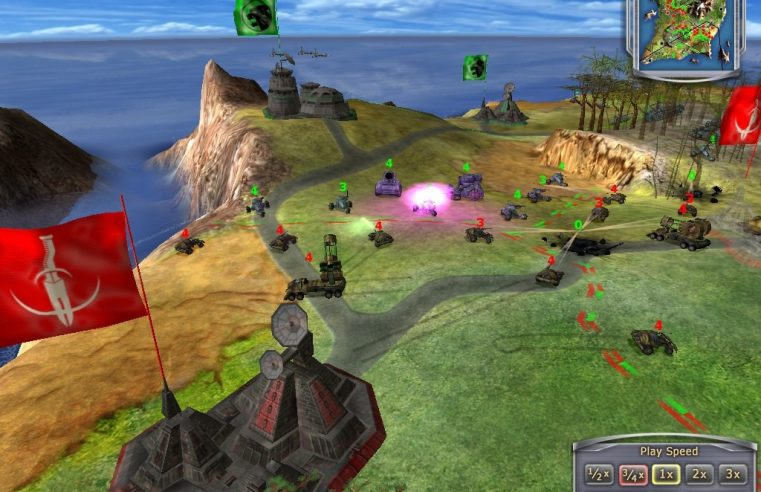 How To Get The Best Strategy Online Games