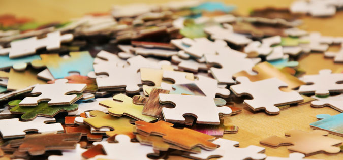 How Come Puzzles typically the most popular Games?