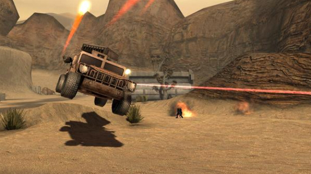 Various Kinds Of Vehicle Games