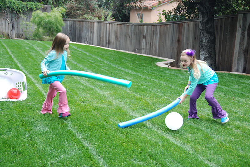 Convey More Fun With Outside Games