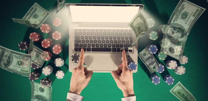 Become an Expert in Online Casino Games with the Right Strategy
