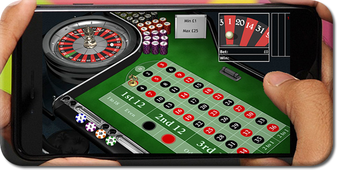 Get Your Roulette Fix Any Time of the Day with the Best Roulette Apps