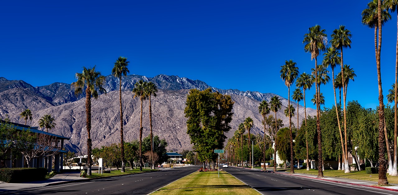 Best Things To Do In Palm Springs On This Weekend
