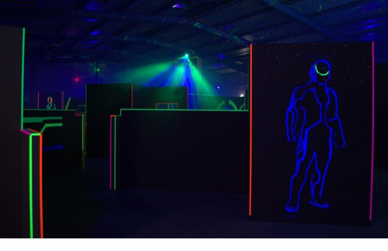 Laser Tag Singapore For All Gamers
