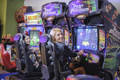 All You Need To Know About arcade Games