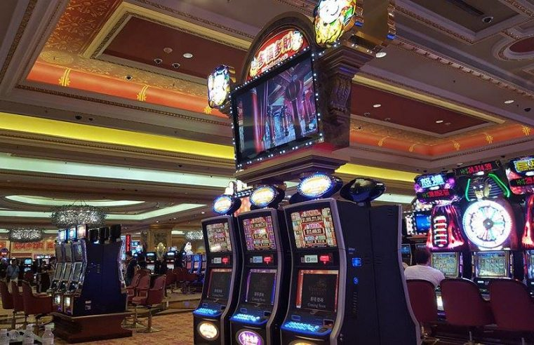 The advantages of playing Playtech slots at situs slot online Terbaik