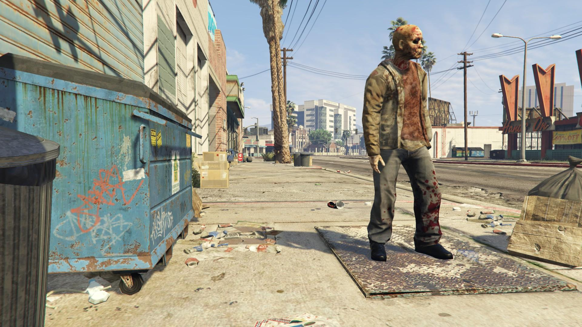 Knowing well the methods of playing the Skidrow Games