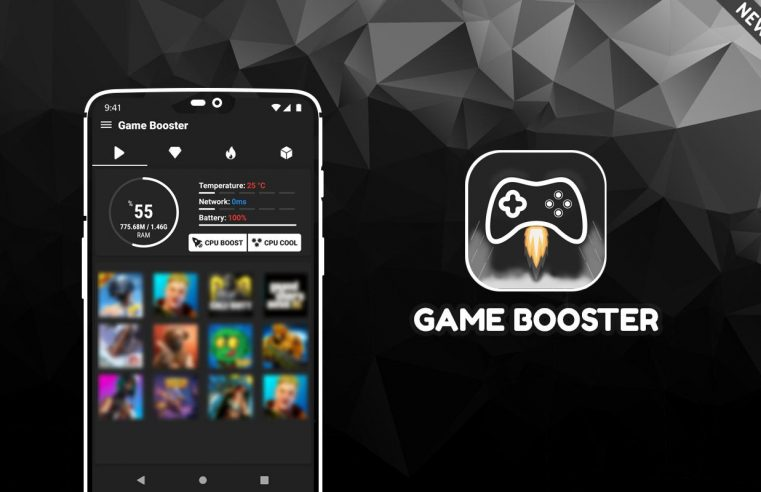 How Does Game Booster Work To Boost Your Computer Performance?